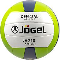 Мяч волейбольный Jogel JV-210 -