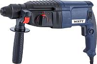 Перфоратор Watt WBH-1100 (5.011.028.00) -