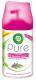 Сменный блок для освежителя воздуха Air Wick Pure 5 эфирных масел с ароматом пачули и эвкалипта (250мл) -