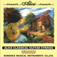 Струны для классической гитары Alice AC106-H -