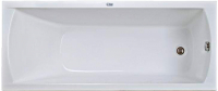 Ванна акриловая 1Марка Modern 130x70 (с ножками) -