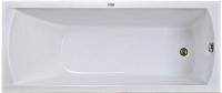 Ванна акриловая 1Марка Modern 130x70 (с каркасом экраном) -