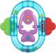 Погремушка Baboo Рыбка / 15-011 -