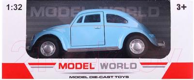 Автомобиль игрушечный Darvish DV-T-855