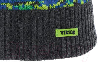 Шапка VikinG Dufo / 201/22/6655-73 (зеленый)