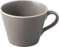 Чашка Villeroy & Boch Organic Taupe / 19-5166-1300 -