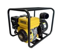 Мотопомпа Rato RT80HB26-3.8Q -