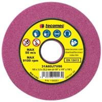 Точильный круг Tecomec K00204016 -
