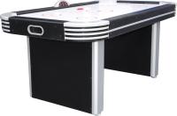 Аэрохоккей Weekend Neon-X 53.042.06.0 (черный) -