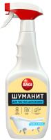 Чистящее средство для ванной комнаты Bagi Шуманит для сантехники (500мл) -