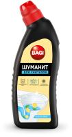 Чистящее средство для унитаза Bagi Шуманит (650мл) -