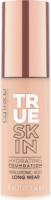 Тональный крем Catrice True Skin Hydrating Foundation тон 010 (30мл) -