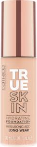 hydrating Тональный крем Catrice True Skin Hydrating Foundation тон 010