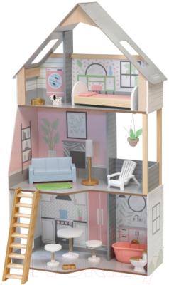 Кукольный домик KidKraft Алина / 10229-KE