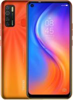 Смартфон Tecno Spark 5 2/32GB / KD7h (оранжевый) -
