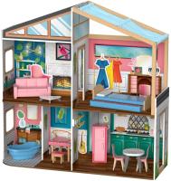 Кукольный домик KidKraft С магнитным дизайном / 10154-KE -