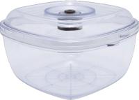 Контейнер для вакуумного упаковщика Rawmid BPA-free / CVM-2L -