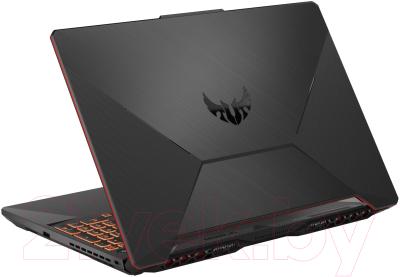 Игровой ноутбук Asus TUF Gaming A15 FA506IU-HN153