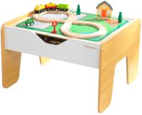 Игровой стол KidKraft 2 в 1 / 10039-KE -