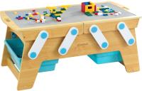 Игровой стол KidKraft С системой хранения / 17512-KE -