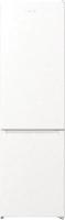 Холодильник с морозильником Gorenje NRK6201EW4 -