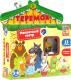 Развивающий игровой набор Vladi Toys Магнитный театр. Теремок / VT3206-08 -