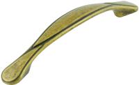 Ручка для мебели Boyard RS410EAB.3/96 -