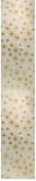 Бумага для оформления подарков Clairefontaine Premium Christmas 2x0.7м / 95896C -
