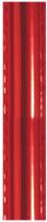 Бумага для оформления подарков Clairefontaine Premium Red 2x0.7м / 95892C -