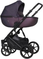 Детская универсальная коляска Ray Nucleo Nesa 2 в 1 (03/Plum) -