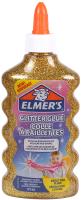 Клей силикатный Elmers Glitter Glue / 2077251 (золото) -