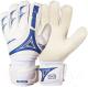 Перчатки вратарские 2K Sport Evolution / 124915 (р.7, белый/синий) -