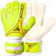 Перчатки вратарские 2K Sport Evolution / 124915 (р.5, неоновый желтый/оранжевый) -