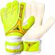 Перчатки вратарские 2K Sport Evolution / 124915 (р.6, неоновый желтый/оранжевый) -