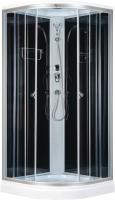 Душевая кабина Saniteco SN-8005B (100x100) -