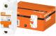 Выключатель автоматический TDM ВА 47-100 1Р 25А (D) 10кА / SQ0207-0004 -