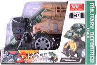 Радиоуправляемая игрушка Darvish DV-T-1994 -