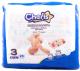 Подгузники детские Cheris 3 М 6-11кг / M6326 (26шт) -