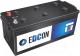 Автомобильный аккумулятор Edcon DC140800L (140 А/ч) -