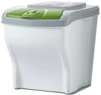 Система сортировки мусора Bama Poker (зеленый ) -
