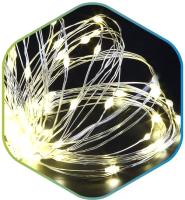 Светодиодная гирлянда ETP LKB2071 (теплый белый) -