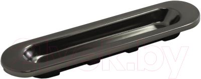Ручка дверная Morelli MHS150 BN