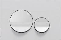 Кнопка для инсталляции Jacob Delafon E20859-CP-MWH -