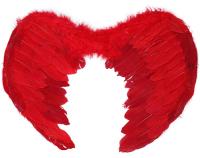 Карнавальный набор Darvish Крылья ангела ассорти / DV-T-1721 (55х37см) -