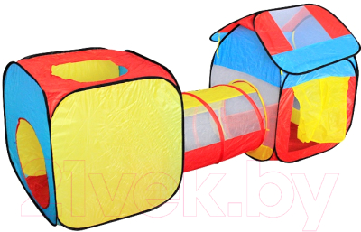 Детская игровая палатка Darvish Тоннель / DV-T-2044