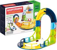 Конструктор магнитный Magformers Sky Track Play Set / 799011 (44эл) -