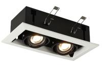 Точечный светильник ST Luce Hemi ST250.548.02 -