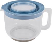 Чаша для миксера Plast Team PT1360 ТГ -