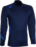 Лонгслив спортивный 2K Sport Energy / 121129 (XXL, темно-синий/синий) -
