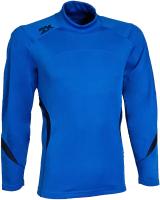 Лонгслив спортивный 2K Sport Energy / 121129 (YS, синий/темно-синий) -